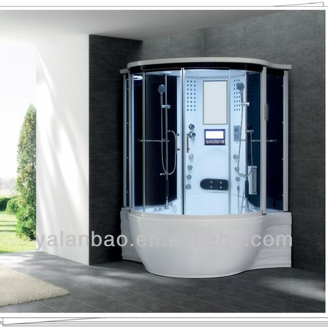 High Tech Shower Cabin Hydro Shower Cabin Movable Shower Cabin(Alanbro G168)