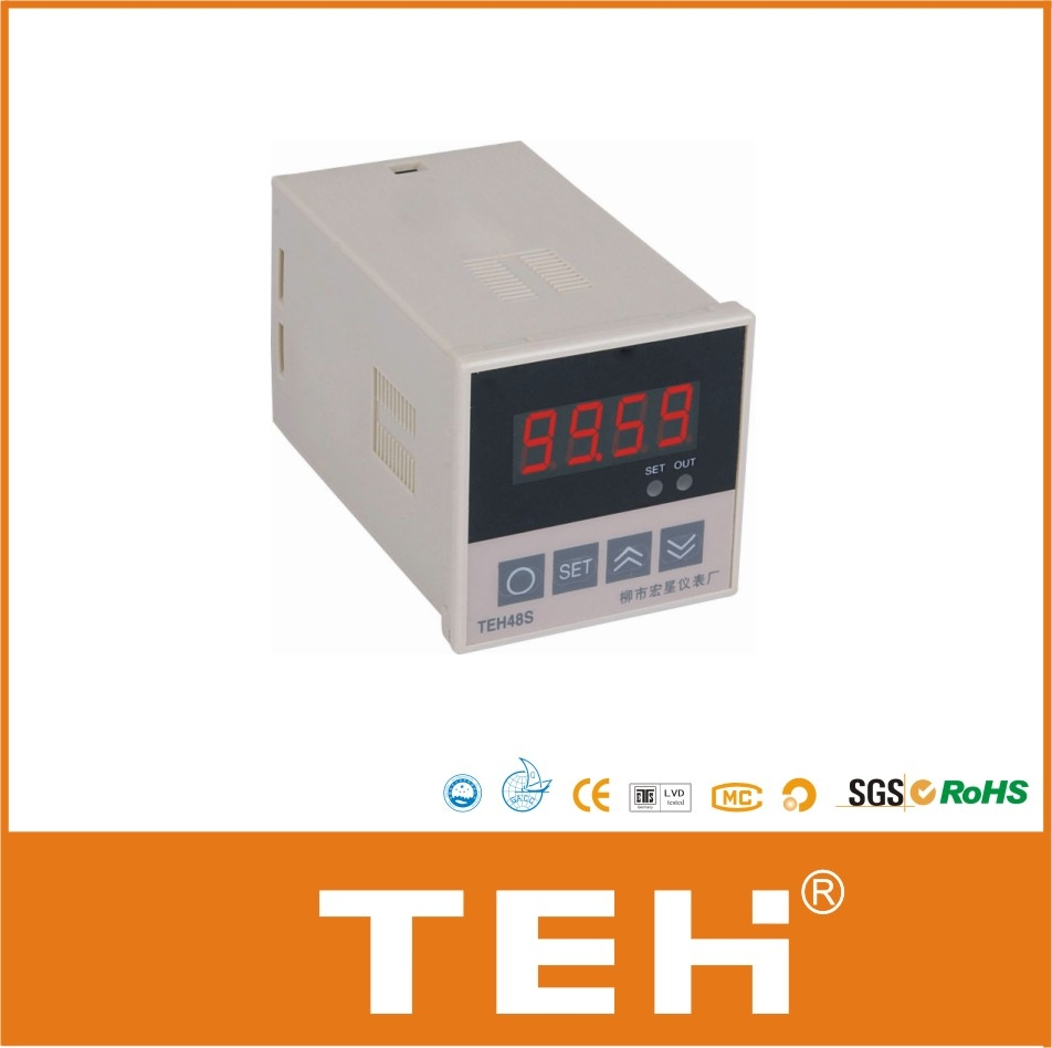 TEH48S Digital Time Relay