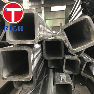 TORICH durability of crane boom pipe seamless steel weldless pipe for sale