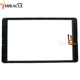 "Capacitive Touch Panel T4287FPC-C Tablet Screen 10.1""Touch tactile"