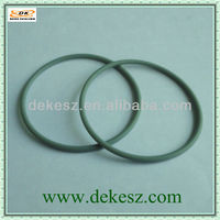 High quality good price 63mm x 3.omm silicone sealing rubber o ring,Factory,ISO9001