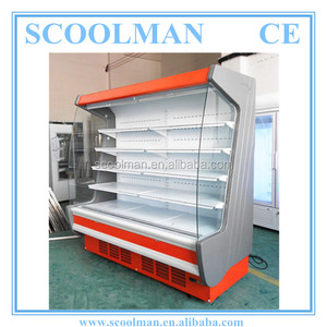 Made In China Commercial Best Refrigerator Brand