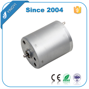 High quality electric scooter brush dc motor 24v 250w