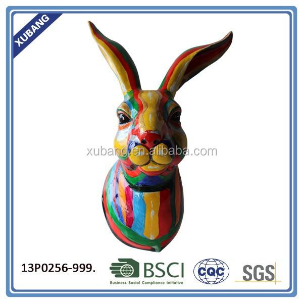 Fabricant de t te d 39 animal pour la d coration murale - Tete d animal murale ...