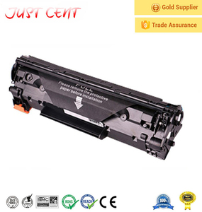 China wholesale High Compatible premium laser toner cartridge 12a 15a 35a 36a 53a 78a 85a 88a