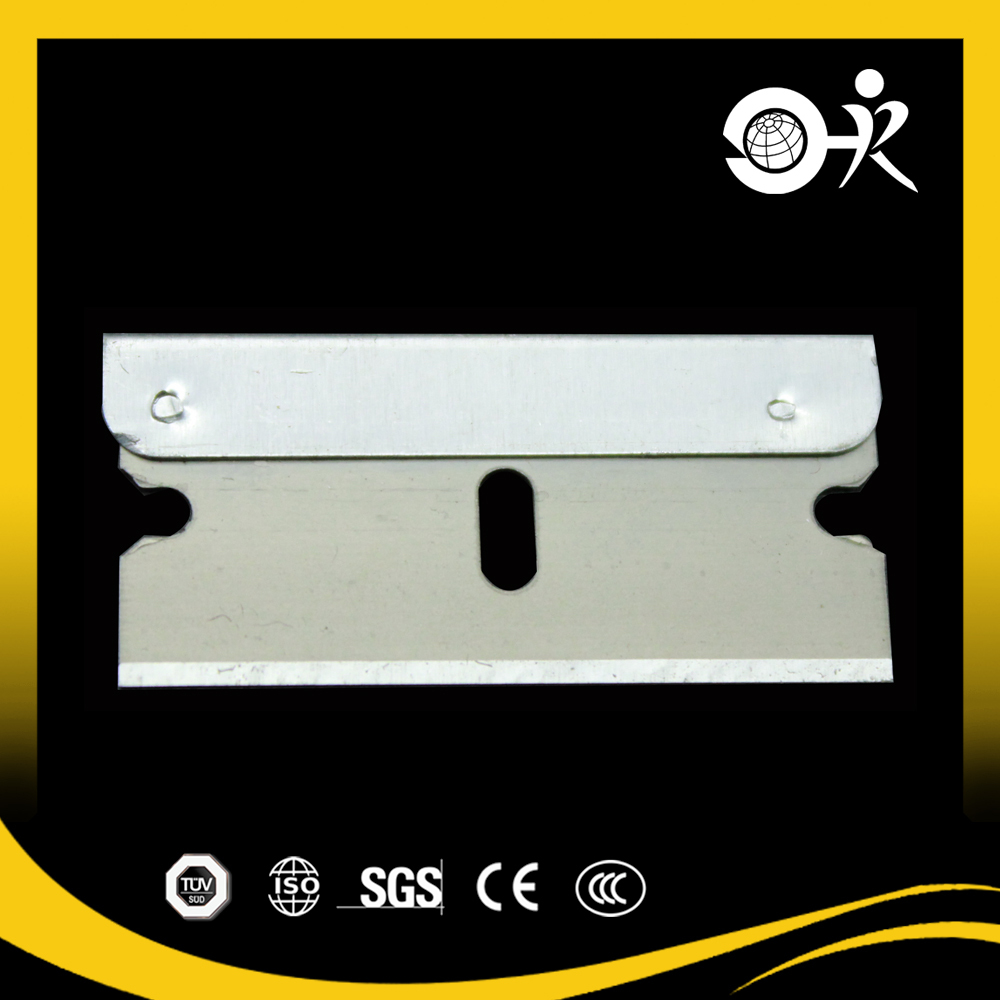 Single Edge Blade for Cutting Reflection Glass Paper