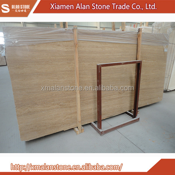High Quality Factory Price Noce Travertine Tile