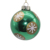 Christmas tree ornament glass Xmas balls