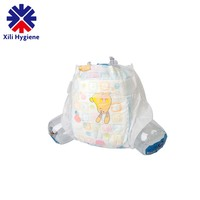 New Coming Diaper For Baby Top Sell Disposable Baby Pamper Diaper Factory
