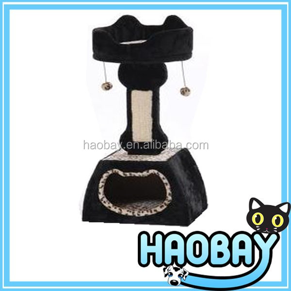 factory top sell pet cat tower tree scratcher toy