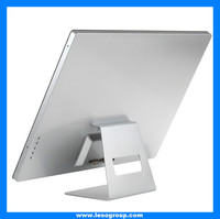 Aluminum frame ultra thin ADS/IPS panel PC monitor 1920x1080 computer monitor 12V
