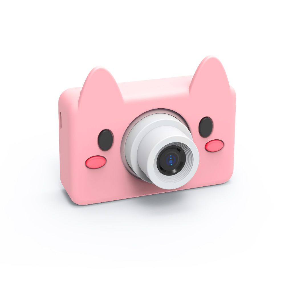New Best Mini Cheap Animal Pig Bear Rabbit Video Toys Photo Waterproof Digital Camera For Kids Buy Digital Camera Kids Camera Camera Toy Product On Alibaba Com