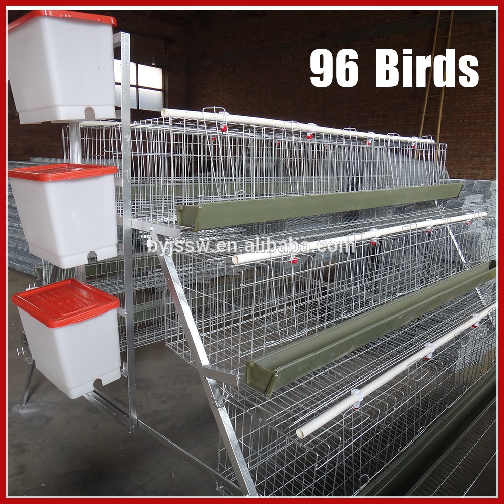 Best Selling Chicken Farm Eggs Layer Cage,Used Poultry