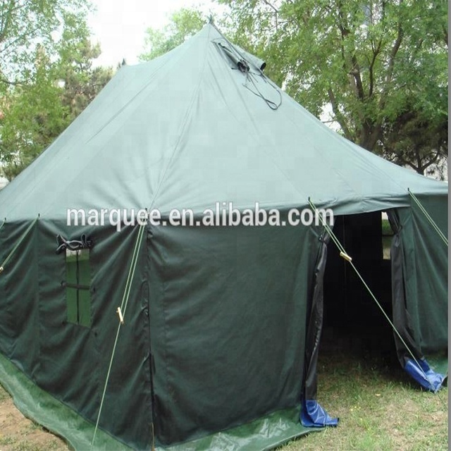 China Army Command Tent Hot-sale Popular Canvas Military Tent For Sale -  Buy Army Command Tent,Army Command Tent,Army Command Tent Product on