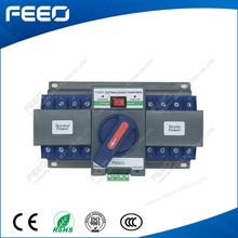 China dc Ats controller automatic transfer switch