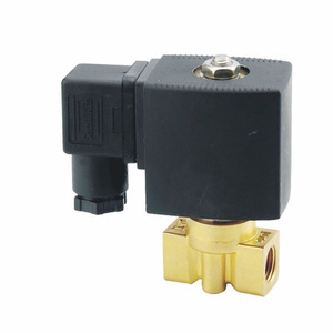 household electrical appliance water valve working pressure 0-100 bar dishwasher solenoid valve