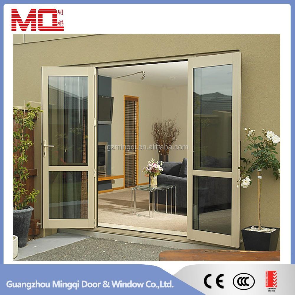 Low Price Interior Aluminum Frame Glass Door Mq Em91 View Aluminum
