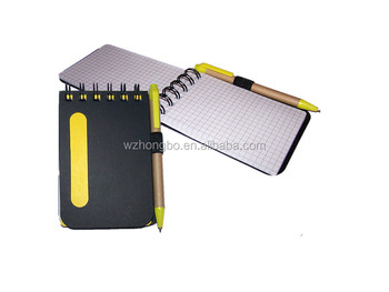 A7 Notebook Set Note Book With Pen Cheap Shorthand