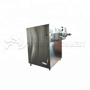 Hot sale silverson mixer homogenizer/homogenizer machine for food process