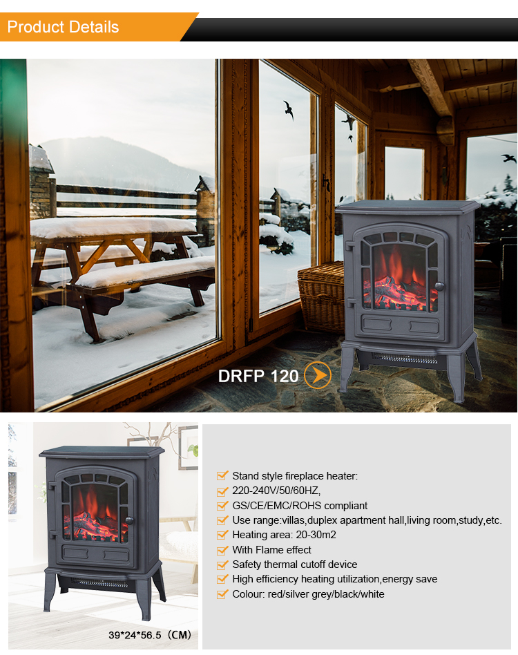 Freestanding Small Bedroom Electric For Camper Outdoor Fireplace Heater Buy Outdoor Fireplace Heater Electric Fireplace Heater For Camper Small Fireplace Heater For Bedroom Product On Alibaba Com