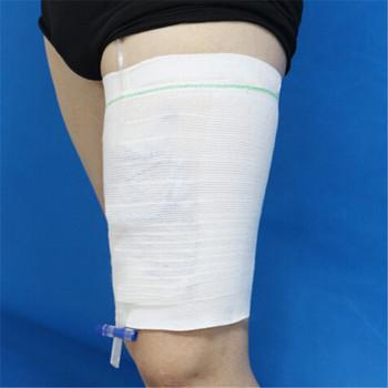 Convenient Medical Catheter Bag Holders For Urine Bag Holder Use