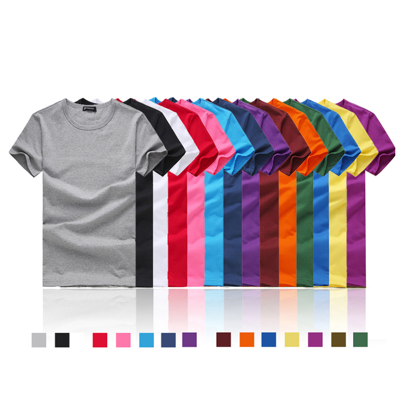 Wholesale cheap printed brand t <strong>shirt</strong>