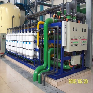 Ultra filtration filtration unit high quality uf system