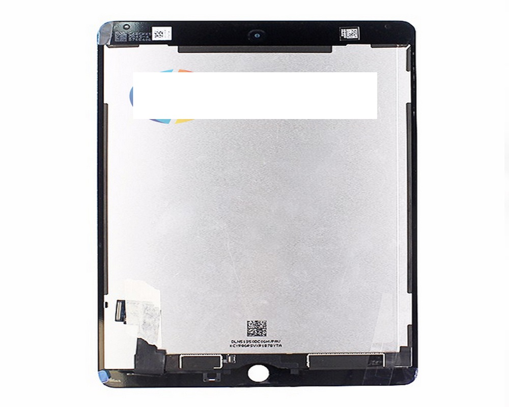 Original A1567 A1566 LCD Display for Air2 LCD Screen Display with Touch Screen Assembly White & Black Digitizer Assembly
