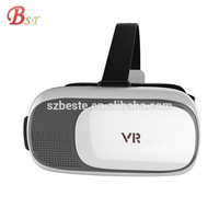 Wholesale new design virtual reality 3d glasses