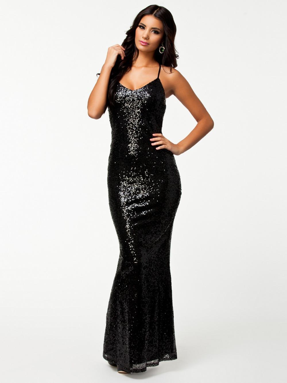 e8bae499fa Cheap Backless Black Maxi Dress, find Backless Black Maxi Dress ...