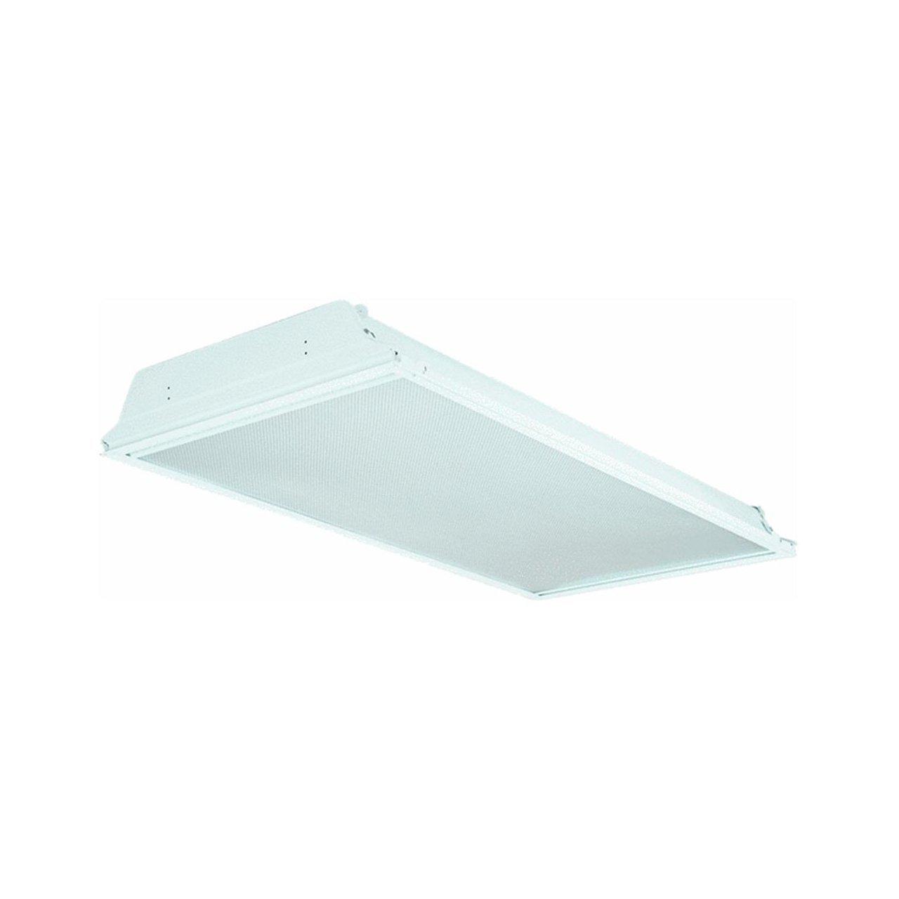 Lithonia Lighting 2Sp8G2U316A12120Gesb 2-Light Troffer Grid Light