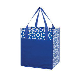 Cheap reusable non woven grocery bag