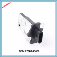 Mass Air Flow Sensor 22680-7S000 Auto Sensors Auotmobile spare parts