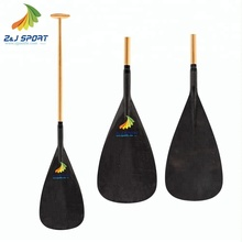 Hybrid Outrigger Canoe Paddle Made In China