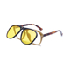 Cool flip up lens sunglasses vintage sun glasses