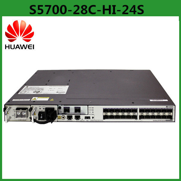 Cheap Huawei S5700-28c-hi-24s 24 Port 10g Fiber Sfp Switch - Buy Sfp  Switch,10g Fiber Switch,Huawei 24 Port Switch Product on Alibaba com