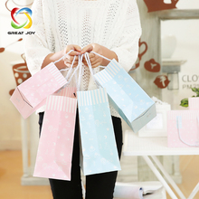 coloful printing paper printer large shopping sports bag
