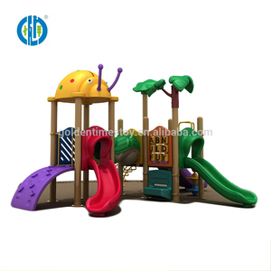 Low price wholesale large kids outdoor exercise playground equipment