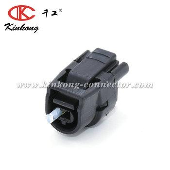 1 way sumitomo automotive sensor connector 90980-11428 6189-0476