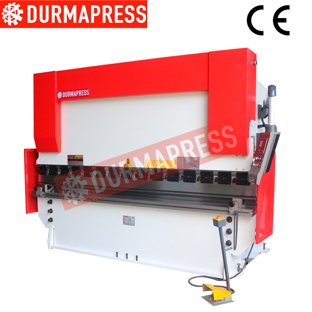 Direct Factory Price Fast Delivery full hydraulic section bending machine