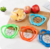 Hot Selling Stainless Steel Fruit Slicer Apple Cutter