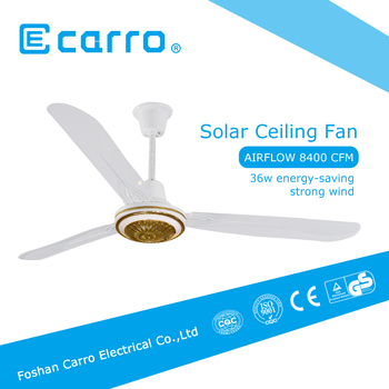 Afghanistan And Pakistan Market 56 Inch Dc Ceiling Fan
