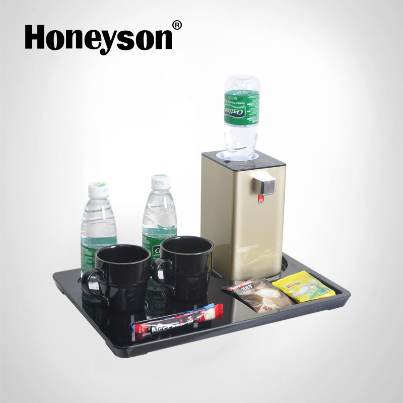 Honeyson top air humidifier 3 seconds instant hot water kettle