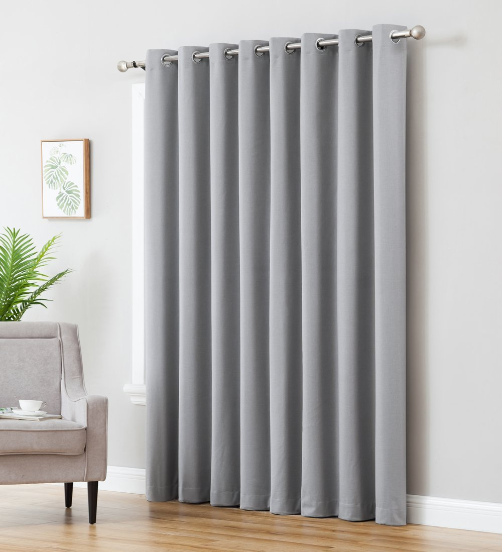 2019 Luxury Curtain Style 3 Layer Soild Eyelet 100 Blackout Curtain Fabric  Bedroom Window Curtains For Hotel Home Living Room - Buy Curtain,Blackout  ...