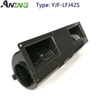 ac blower fan. 110v / 240v ac double impeller air conditioning conditioner blower fan f