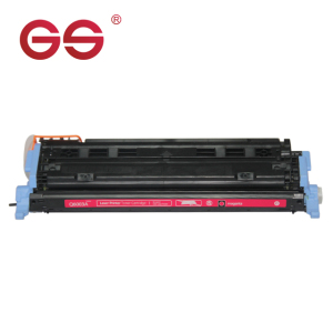 GS Chip resetter software Compatible for HP 2605/2605dn Q6000A China Premium Toner Cartridge