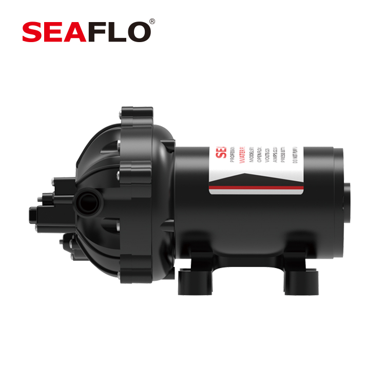 SEAFLO 19.0 LPM 60PSI Water Pump Diaphragm 12 volt <strong>dc</strong>