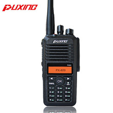 PUXING PX-820 dmr radio <span class=keywords><strong>walkie</strong></span> <span class=keywords><strong>talkie</strong></span> <span class=keywords><strong>tahan</strong></span> <span class=keywords><strong>air</strong></span> 100 mil