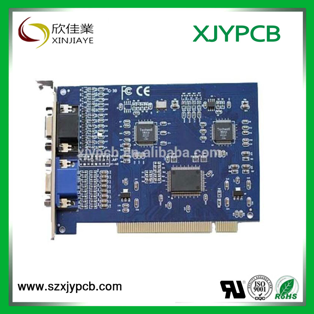 94v0 Pcb Board For Logic Air Conditioner Control Boardled Circuit Board94v0 Suppliers And Manufacturers At