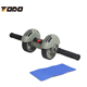 Yongkang Yiwu Wholesale Abdominal Roller Exercise with Double Wheels